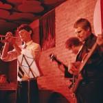 At Chianti Jazz Lounge, 2012